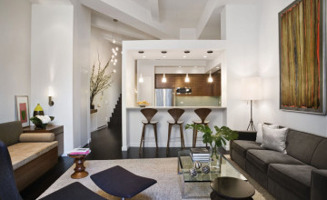 Affordable Apartment Wallpaper