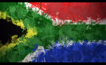 African Flags Wallpapers