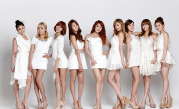 After School Wallpaper