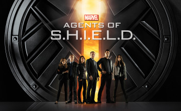 Agents of Shield HD Wallpaper