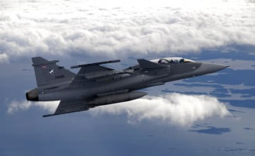 Air Force Planes Wallpaper