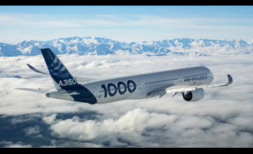 Airbus Background