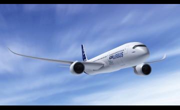 Airbus Wallpaper