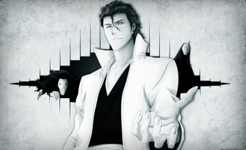 Aizen Background