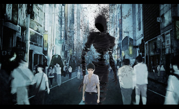 Ajin: Demi-Human Wallpapers