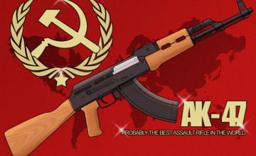 AK 47 Wallpapers Free