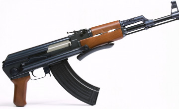 AK47 Wallpaper 1900x1200