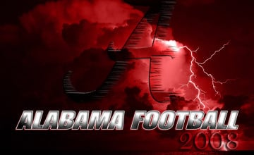 Alabama Football 1920x1080 Wallpaper