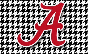 Alabama Football HD Desktop Wallpaper
