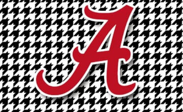 Alabama Football HD Wallpaper