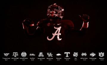 Alabama Football Wallpaper 2015