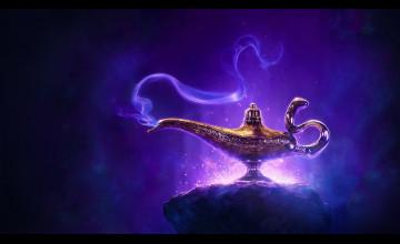 Aladdin 2019 Wallpapers