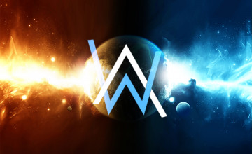 Alan Walker Symbol Wallpapers