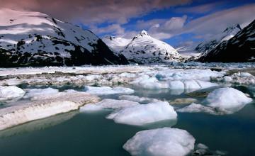 Alaska Nature Pictures Wallpaper