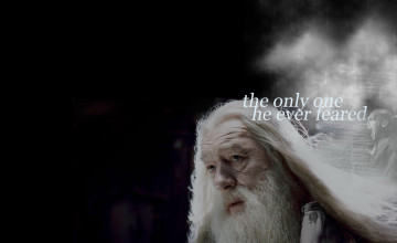 Albus Dumbledore Wallpapers