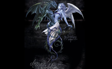 Alchemy Gothic Wallpaper
