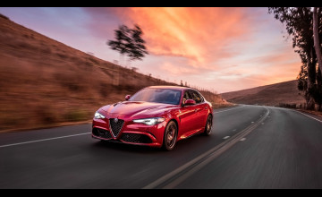 Alfa Wallpapers