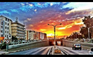 Algeria Wallpaper