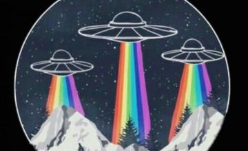 35 Alien Aesthetic Wallpaper On Wallpapersafari