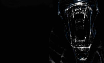 Alien Movie Wallpaper