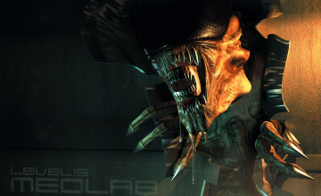 Alien Resurrection Wallpaper