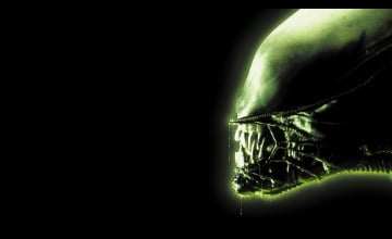 Aliens Wallpaper