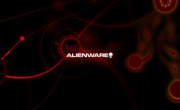 Alienware HD Wallpapers Only