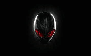 Alienware Logo Wallpaper