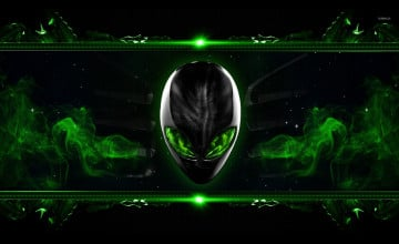 Alienware Wallpaper 1920X1080 HD