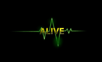 Alive Video Wallpaper
