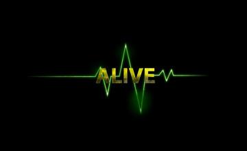 Alive Video Wallpaper