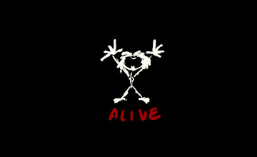 Alive Wallpaper