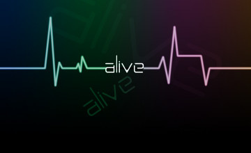 Alive Wallpapers
