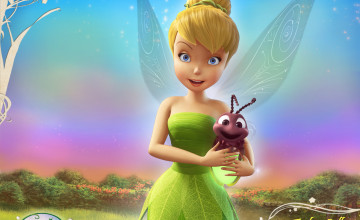 All Tinkerbell Wallpapers