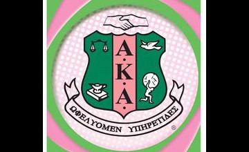 Alpha Kappa Alpha Wallpaper