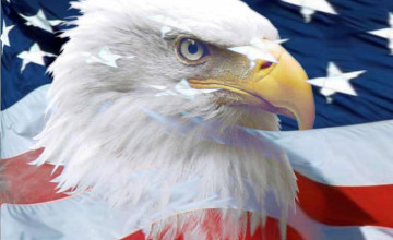 American Eagle Wallpapers