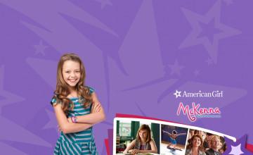 American Girl Wallpaper Desktop