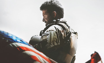 American Sniper Wallpaper HD