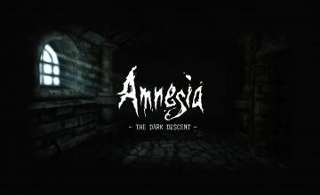 Amnesia The Dark Descent Wallpaper