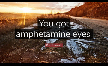 Amphetamines Wallpaper