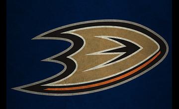 Anaheim Ducks iPhone Wallpaper