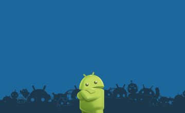 Android Central Wallpaper