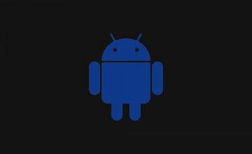 Android Desktop Wallpaper