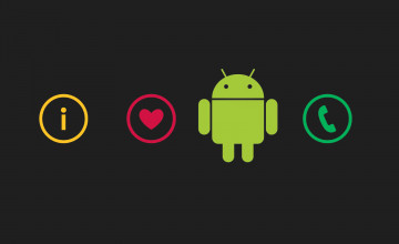 Android Developer Wallpaper