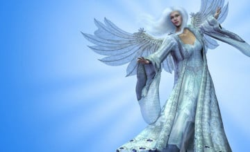 Angel Wallpaper Images
