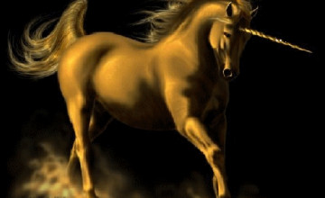 Animated Horse Wallpaper