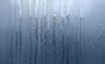 Animated Rain Wallpaper