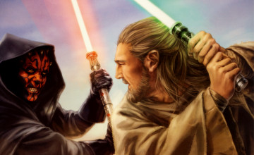 Animated Star Wars Wallpapers