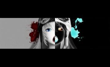 Anime Wallpaper 3840x1080