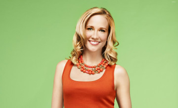 Anna Camp Wallpaper